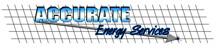 Accurate Energy Services Logo